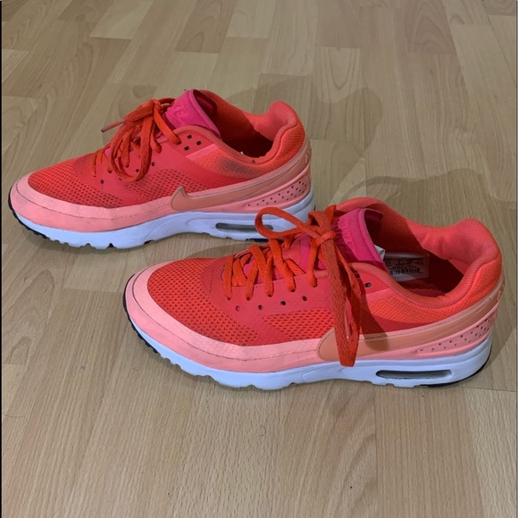 Nike Men's Air Max 95 BW ultra crimson pink Shoes
